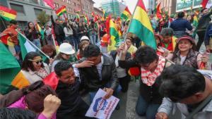 Bolívia: un altre focus d'inestabilitat regional