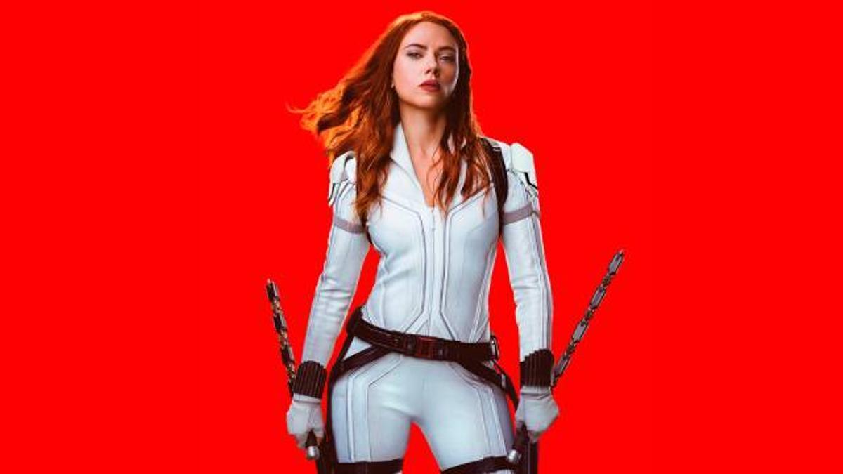 Scarlett Johansson es querella contra Disney per l'estrena de 'Viuda negra'