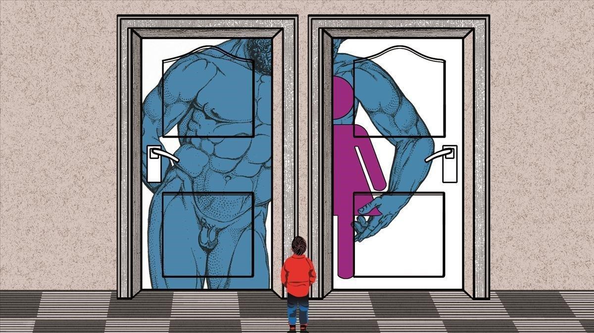 Testosterona y golpes bajos