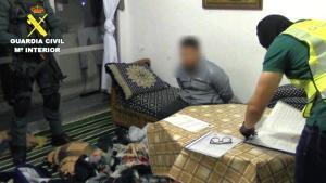 El jutge envia a la presó el gihadista de Vinaròs per col·laborar amb la cèl·lula de Ripoll