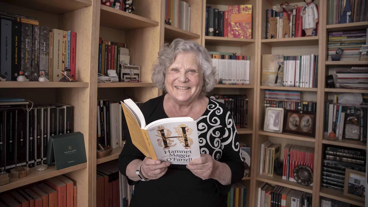 Entrevista con la lectora Júlia Galisteo.