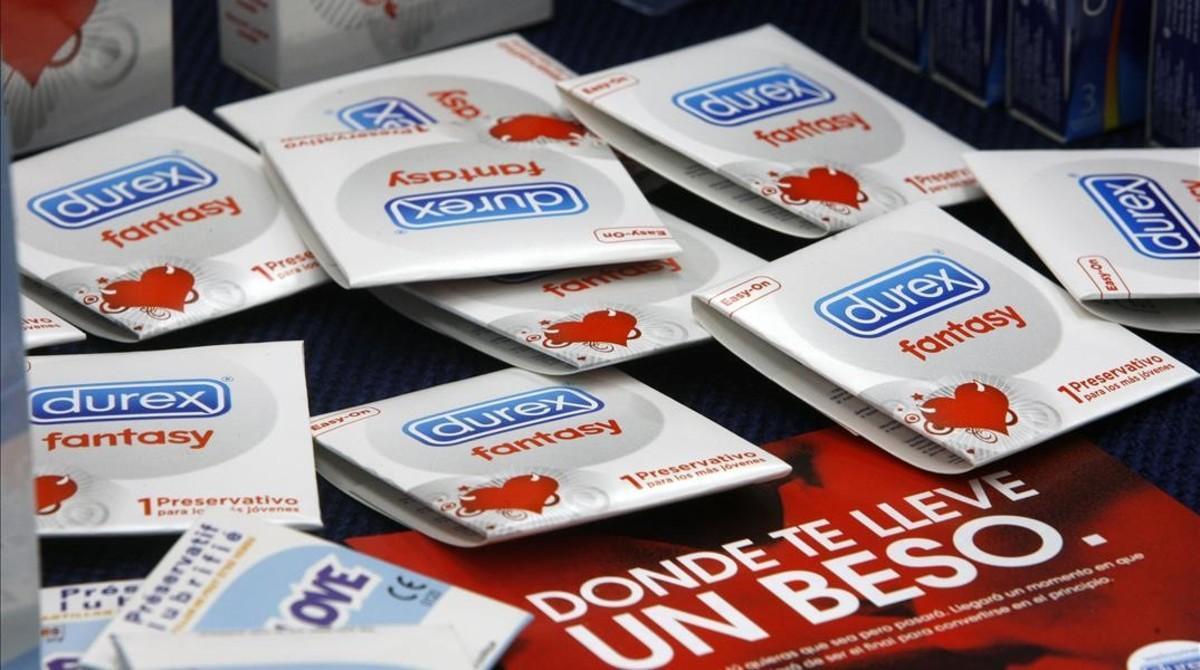 El COI repartirá 42 condones por atleta durante los Juegos de Río