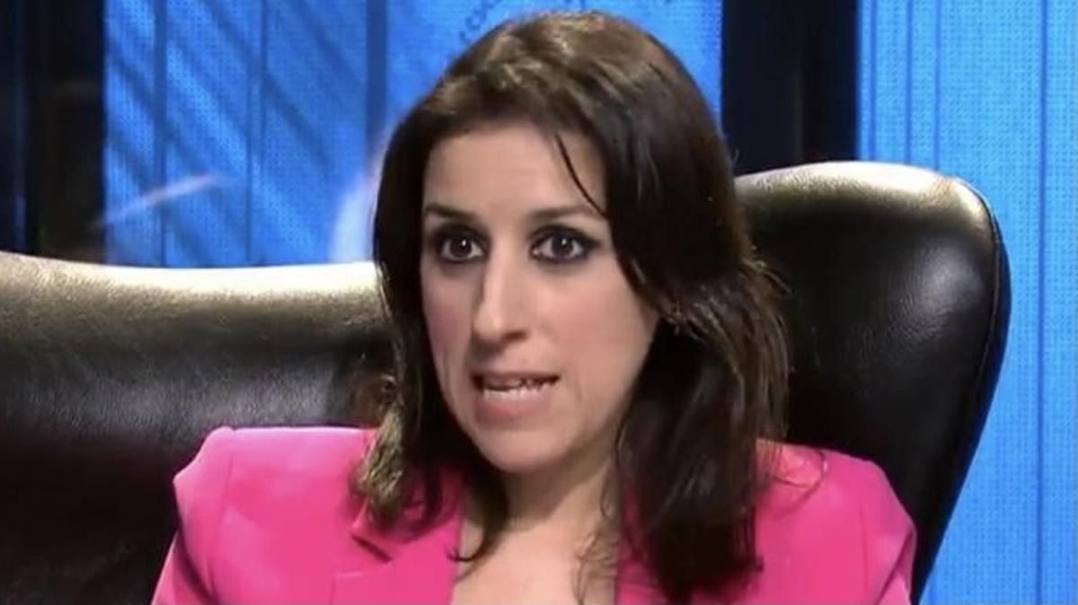 """Ana Bernal-Triviño denuncia graves amenazas: """"En qué universidad estás para quemarla contigo dentro"""""""