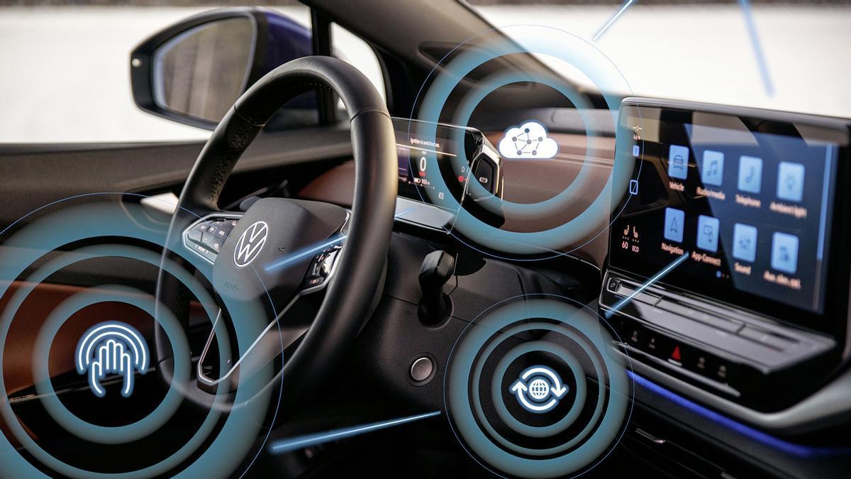 Volkswagen quiere actualizar la familia ID. de eléctricos cada 12 semanas