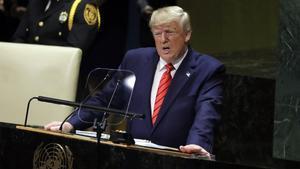 ¿Què és un 'impeachment'? ¿Com funciona? ¿Quin és l'objectiu?