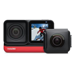 Càmera d'acció Insta360 One R