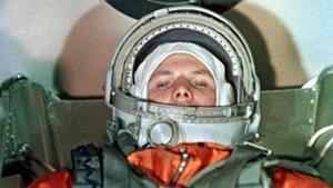 Iuri Gagarin, mig segle de la tèrbola mort d'un heroi còsmic