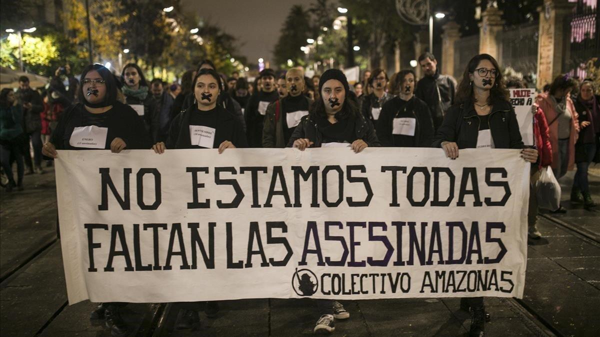 La Ertzaintza investiga una violació múltiple a una de menor a Vitòria