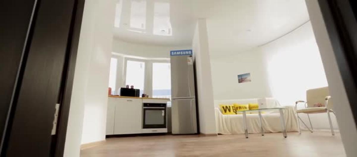 Apis Cor ha presentado la primera casa construida en 24 con una impresora móvil cuyo precio no llega a 10.000 euros.