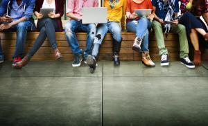 La generación joven es la más perjudicada después de la crisis