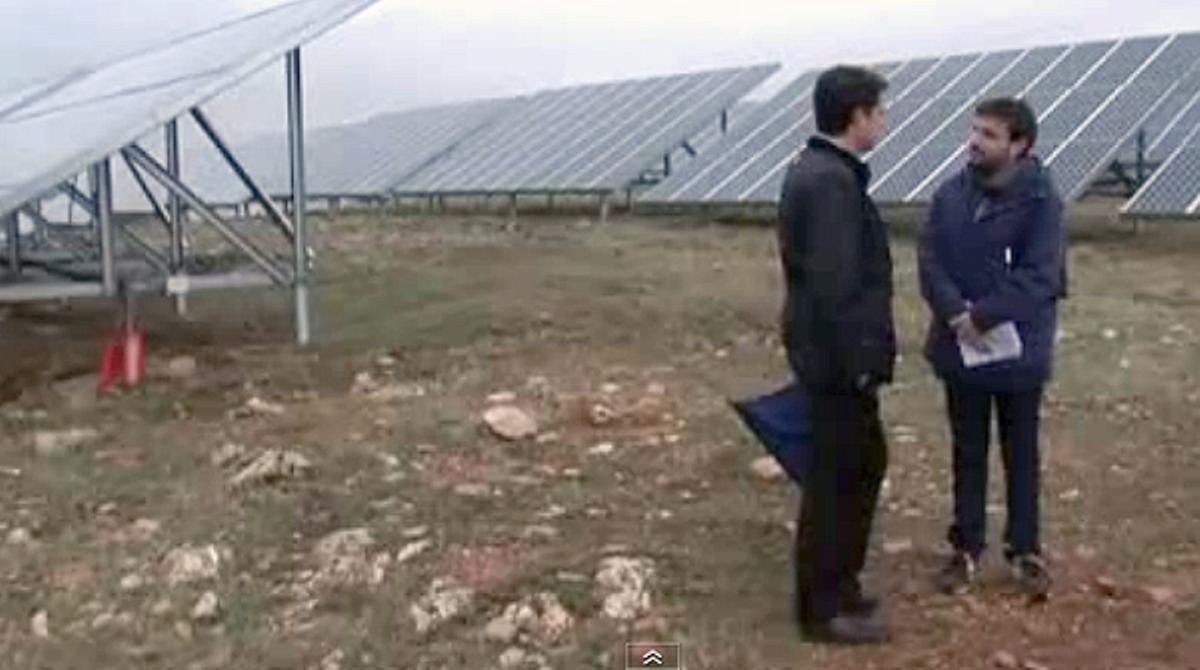 Avance de 'Salvados': 'Oligopoly, el juego de la energía'