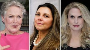 Las tres víctimas de Plácido Domingo que dan la cara