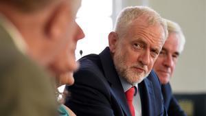 El Regne Unit celebrarà eleccions el 12 de desembre