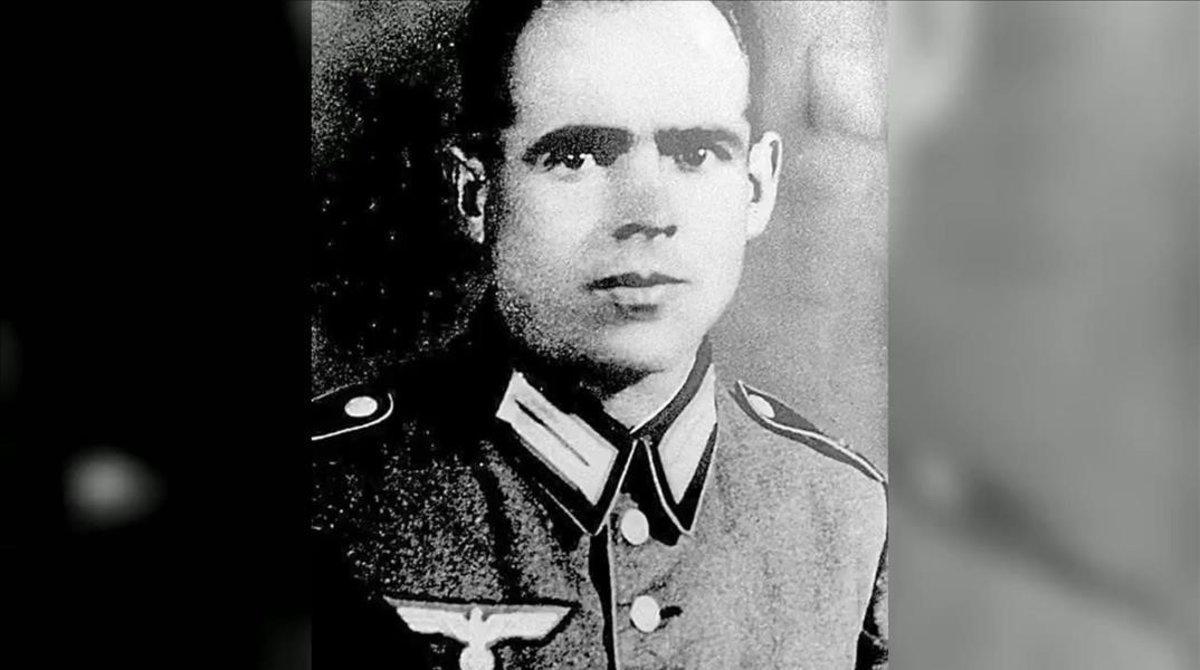 Franz Jägerstätter: el beato nazi