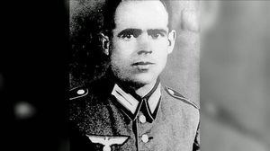 Franz Jägerstätter: el beat nazi