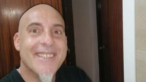 El presunto autor del asesinato machista de A Coruña.