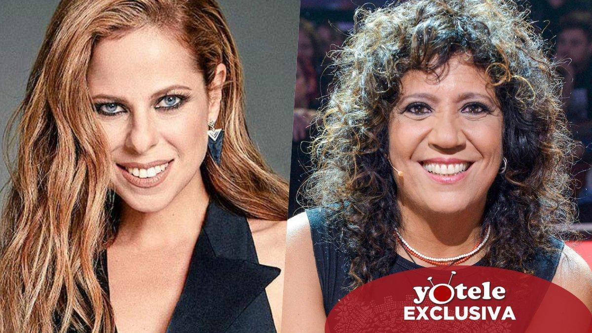 Pastora Soler y Rosana, nuevas coaches de 'La voz Senior' en Antena 3.