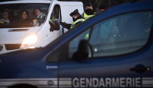 Francia refuerza los controles en frontera por terrorismo