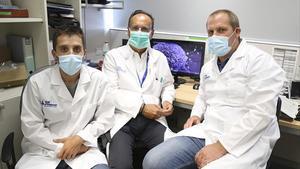 La Vall d'Hebron detecta una proteïna clau contra la metàstasi del càncer de mama