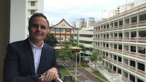 """""""En Singapur, los padres quieren hijos fuera de serie"""""""