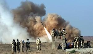 Mor un comandant iranià en un atac al sud de Damasc