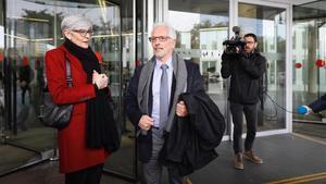 Declaración íntegra del ex-juez Santi Vidal ante el Juzgado de Instrucción 13 de Barcelona