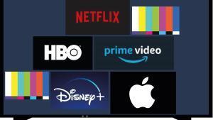 Netflix y otras suscripciones digitales