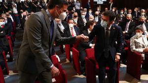 Sánchez i Aragonès es reuniran el 29 de juny a la Moncloa