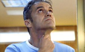 Kantauri ingressa a l'uci d'un hospital murcià després de tenir un infart