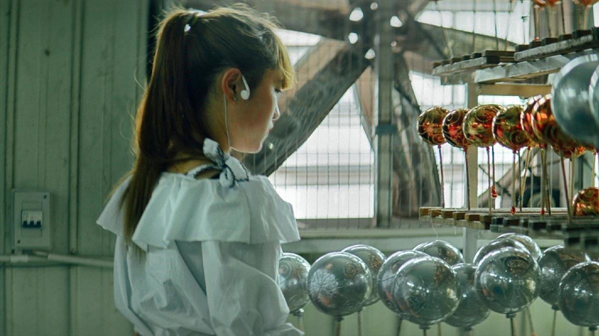 Un fotograma de 'Merry Christmas, Yiwu', una de las selecciones de l'Alternativa.