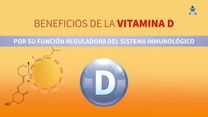Guia per mantenir els nivells de vitamina D durant el confinament