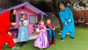 Un 'escape room' per celebrar el Carnaval