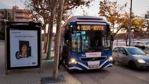 El servei de transport urbà Mataró Bus congela les tarifes per al 2021