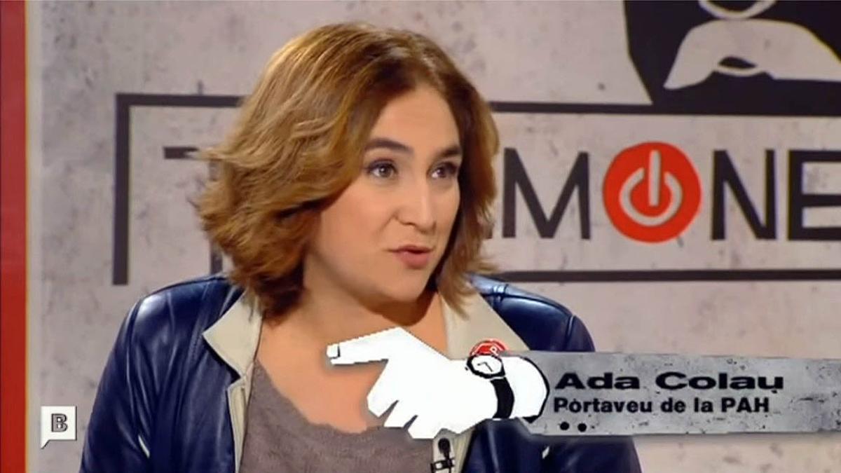 La crítica de Monegal: Betevé, a la espera de que Ada Colau se atreva