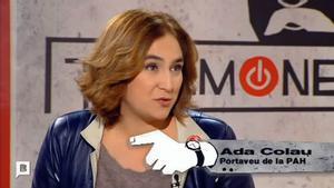 La crítica de Monegal: Betevé, a l'espera que Ada Colau s'atreveixi