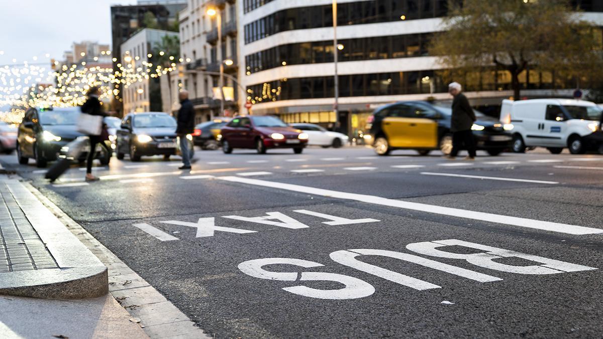 El plan para  una movilidad más sostenible, en marcha