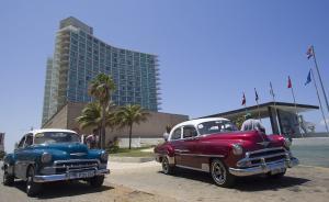 De esa forma, ahora, el listado afecta a unas 230 entidades cubanas, entre ellas el conglomerado empresarial del Ejército.