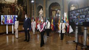 El Govern aprova aquest dimarts el projecte de Pressupostos després de l'acord PSOE-Podem