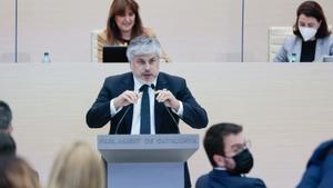 JxCat exigeix a Aragonès que no imposi les seves condicions i no se sotmeti al segon debat d'investidura