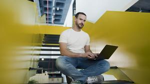 Luis Díaz, CEO y fundador de Product Hackers
