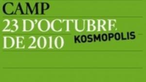 Llega el BookCamp de la mano del festival Kosmopolis 2010
