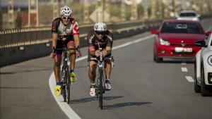 Presó provisional sense fiança per al conductor que va atropellar mortalment un ciclista a Palafolls