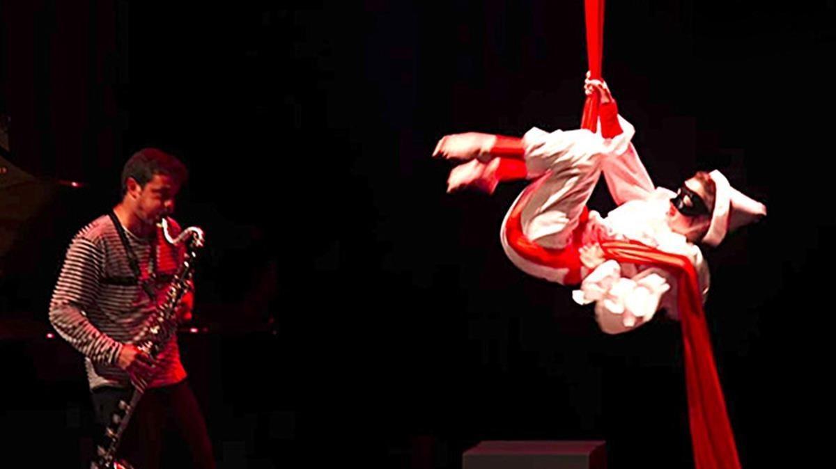 El mundo de Pablo Picasso cobra vida con música y danza en'Pica-So' (Auditori).