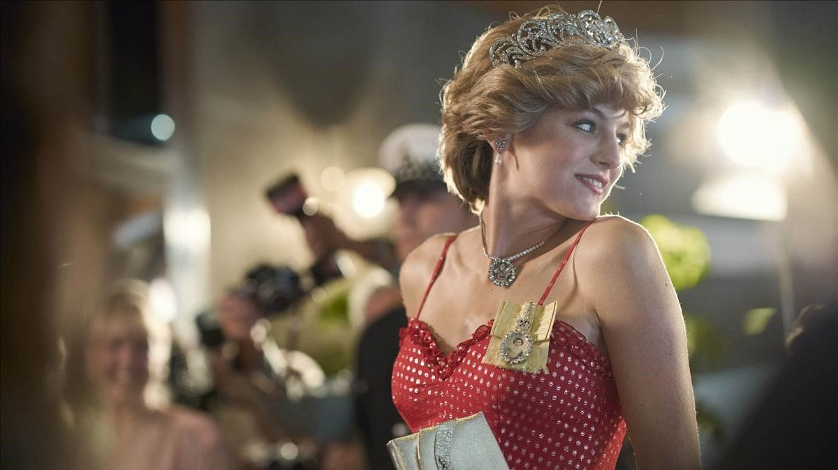 'The crown', temporada 4: el xou de Diana i Carles en l'era Tatcher