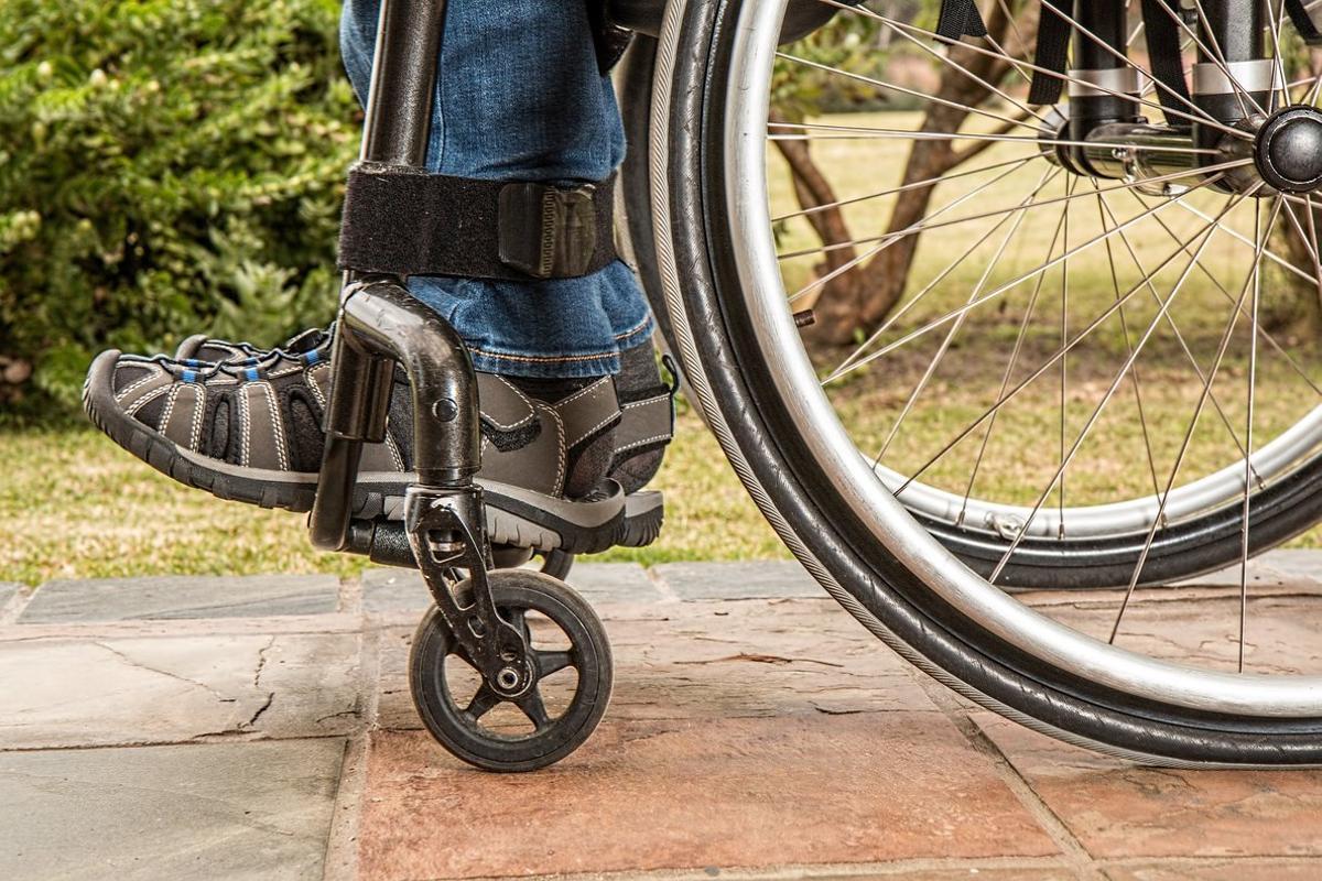 El 65% de las personas con discapacidad no tiene trabajo ni lo busca