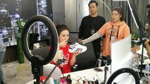 Viya Huang: la reina de la teletienda china