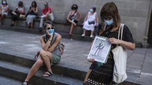 Un viatge en el temps per la Barcelona que va resistir a múltiples epidèmies