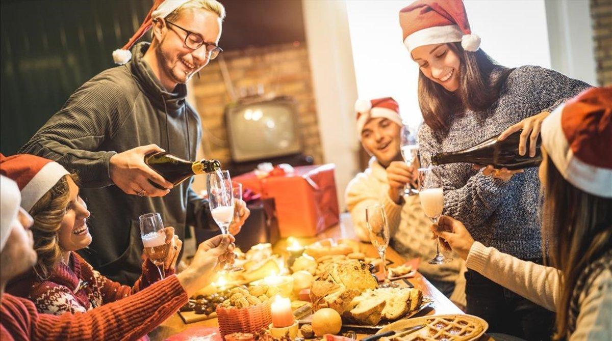 ¿Qui ens salva del Nadal?