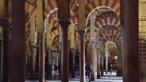 La Mezquita-Catedral de Córdoba: Emblema de la ciudad