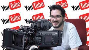 Entrevista a Wismichu, el youtuber español que estrena película en el Festival de Sitges.